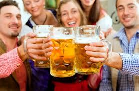 стадии пивной алкоголизм