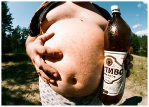 толстеют ли от пива мужчины