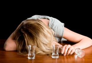 передозировка алкоголем последствия