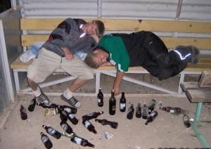 алкогольная зависимость стадии