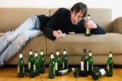 Причины развития алкогольной зависимости