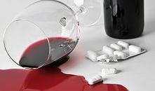 таблетки от пьянства