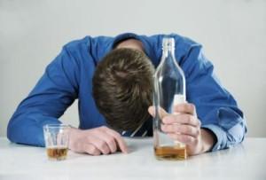 алкогольное отравление лечение