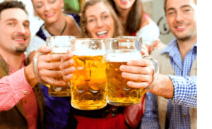 пивной алкоголизм избавиться