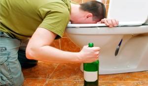 передозировка алкоголем симптомы