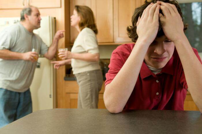 Меры социальной профилактики алкоголизма среди подростков