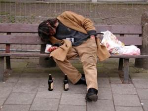 отличие бытового пьянства от алкоголизма