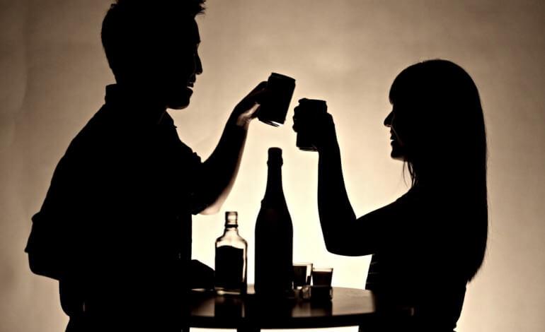 Алкоголь и секс