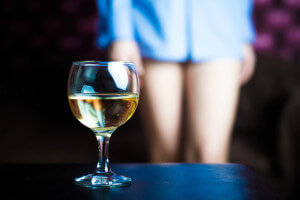 Алкоголь и секс фото