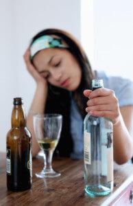 Профилактика подросткового алкоголизма
