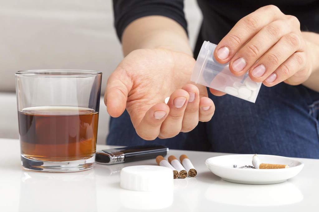 Анальгин – средство от алкогольной интоксикации