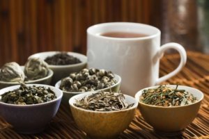 какой чай лучше пить с похмелья
