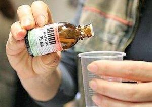 можно ли пить корвалол после алкоголя