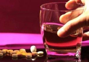 солютаб и алкоголь