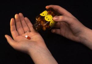 пью антидепрессанты можно пить алкоголь