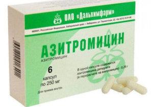 Что нужно знать о сочетании азитромицина с алкоголем?
