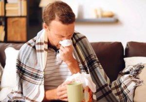 можно ли при простуде пить алкоголь
