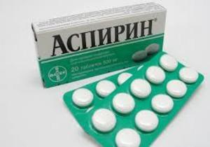 Насколько безопасно совмещать Аспирин со спиртным?