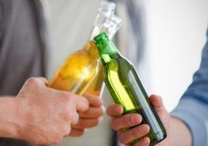 спиртное повышает или понижает давление