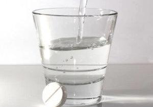 аспирин с похмелья можно ли пить