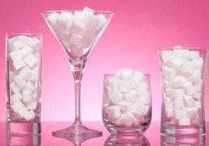 Какой алкоголь более безопасен при сахарном диабете?