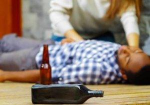 полисорб при алкогольном опьянении