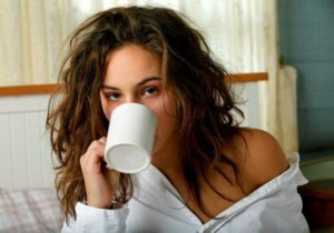 кофеиновое похмелье
