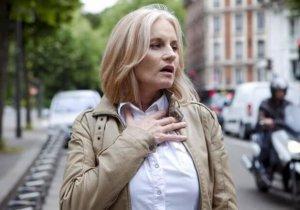 Что делать, если при похмельном синдроме тяжело дышать?