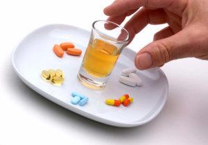 антибиотики и алкоголь совместимость