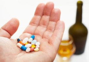 алкоголь и антибиотики почему нельзя