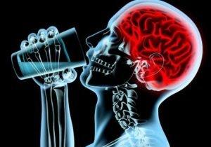 Симптомы и лечение алкогольной энцефалопатии