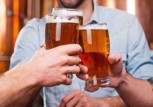 через сколько можно пить алкоголь после виагры