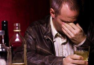 гепатоз алкогольный