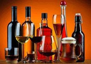 можно ли при ветрянке пить алкоголь