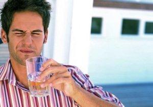 как избавиться от икоты алкогольной