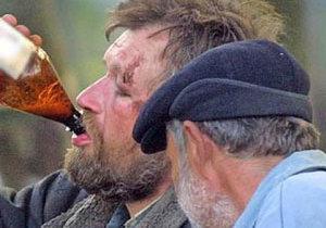 почему алкоголики дольше живут