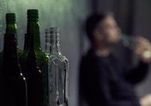 психолог алкоголизм