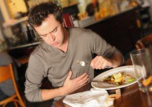 Симптомы и лечение алкогольного гастрита