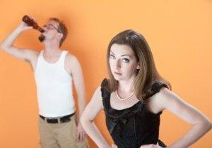 как себя вести с алкоголиком