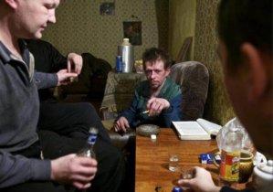 психологическая зависимость от алкоголя