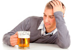 алкогольное пиво при кодировке