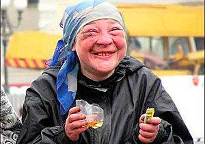 алкоголики долгожители
