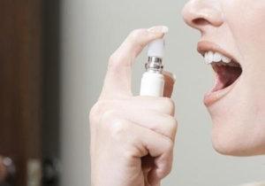 почему пахнет перегаром
