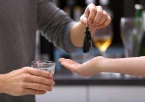 Повторное лишение прав при управлении автомобилем в нетрезвом виде?