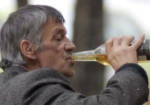 Продолжительность жизни алкоголика