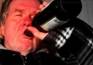 долгожители алкоголики