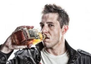 как отучить от спиртного