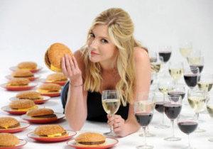 какой алкоголь можно на диете