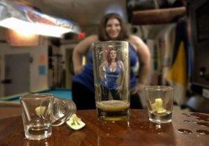 Какой алкоголь допускается пить при диете?