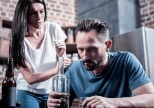 отец алкоголик последствия для дочери